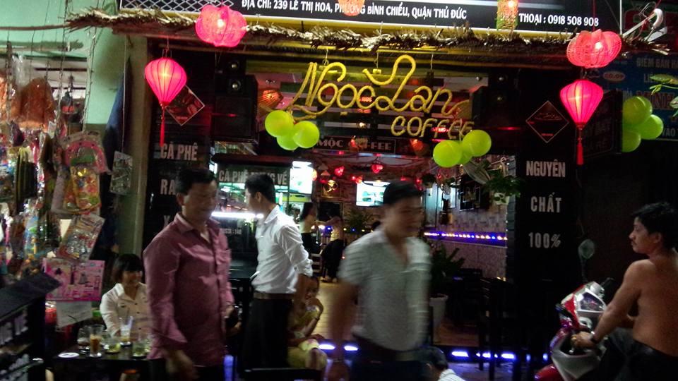 kinh doanh cafe rang xay - 12243414 148019245556074 834351052113646422 n - Lợi ích kinh tế bất ngờ khi kinh doanh cafe rang xay