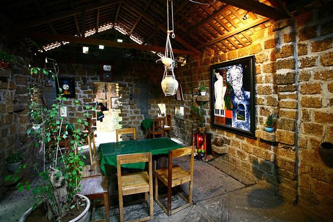 Phong cách quán cố định - Thiết kế quán cafe giá rẻ